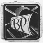 BP First Logo 1947